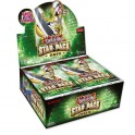 YGO Zexal Star Pack Boosterbox-Display