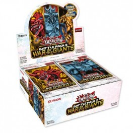 YGO Battle Pack 2 War of the Giants-boosterbox-display