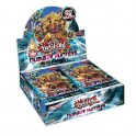 YGO Number Hunters Boosterbox-display
