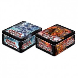 YGO Collector Tin 2013 Wave 1
