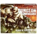 D&D Dungeon Command Blood of Gruumsh FP C2