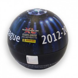 Champions League 2012-2013 Adrenalyn XL Tinpan