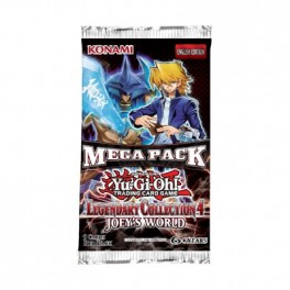 YGO Legendary Collection 4 Joey's World C12
