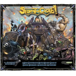 Storm the Castle KICKSTARTER EDITION