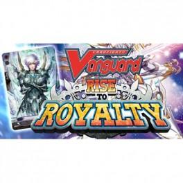 Vanguard Rise to Royalty Mega Trial Deck