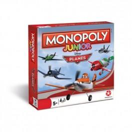 Monopoly Junior Disney Planes