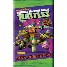 Ninja Turtles TCG Booster