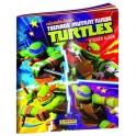 Ninja Turtles ALBUM